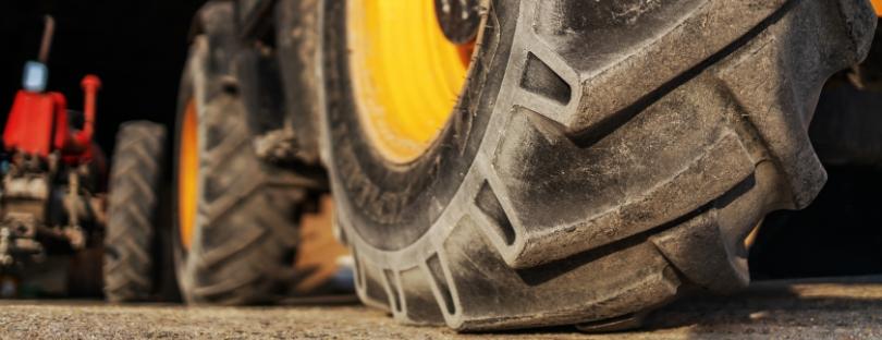 Inyectado Macizado de Neumáticos