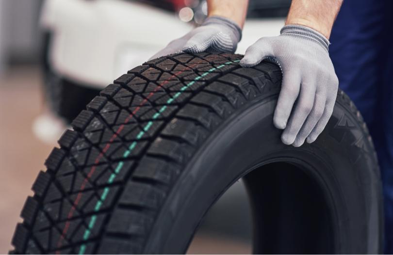 Productos Neumáticos