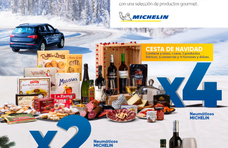 Promoción Navidad 2018 (Vialider)