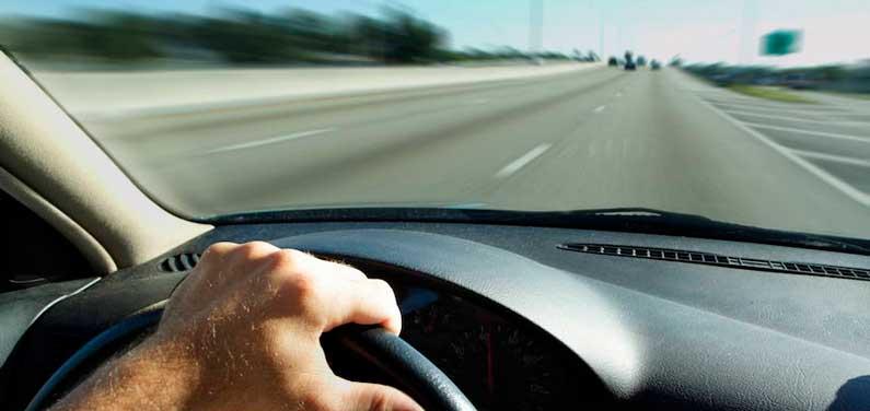 Un buen conductor no es solo el que conduce bien un vehículo