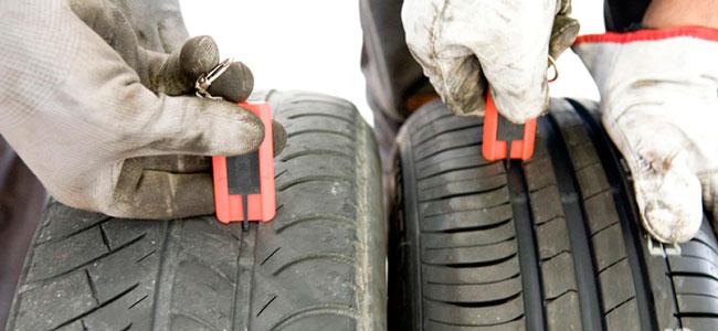 La DGT controlará el estado de neumáticos, luces y frenos durante la campaña de verano