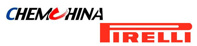 ChemChina comprará el fabricante de neumáticos Pirelli
