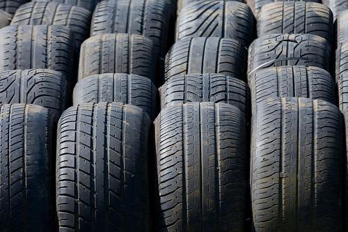 ¿Son rentables los neumáticos de segunda mano?