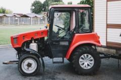 Llantas de Tractores