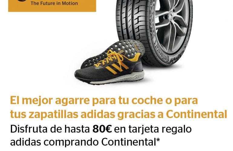 Promoción Continental