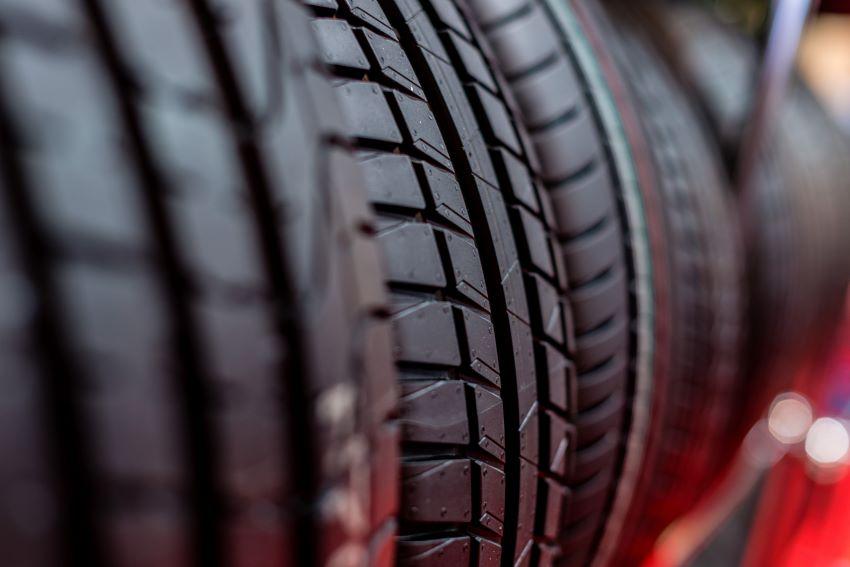 Neumáticos de invierno y de verano
